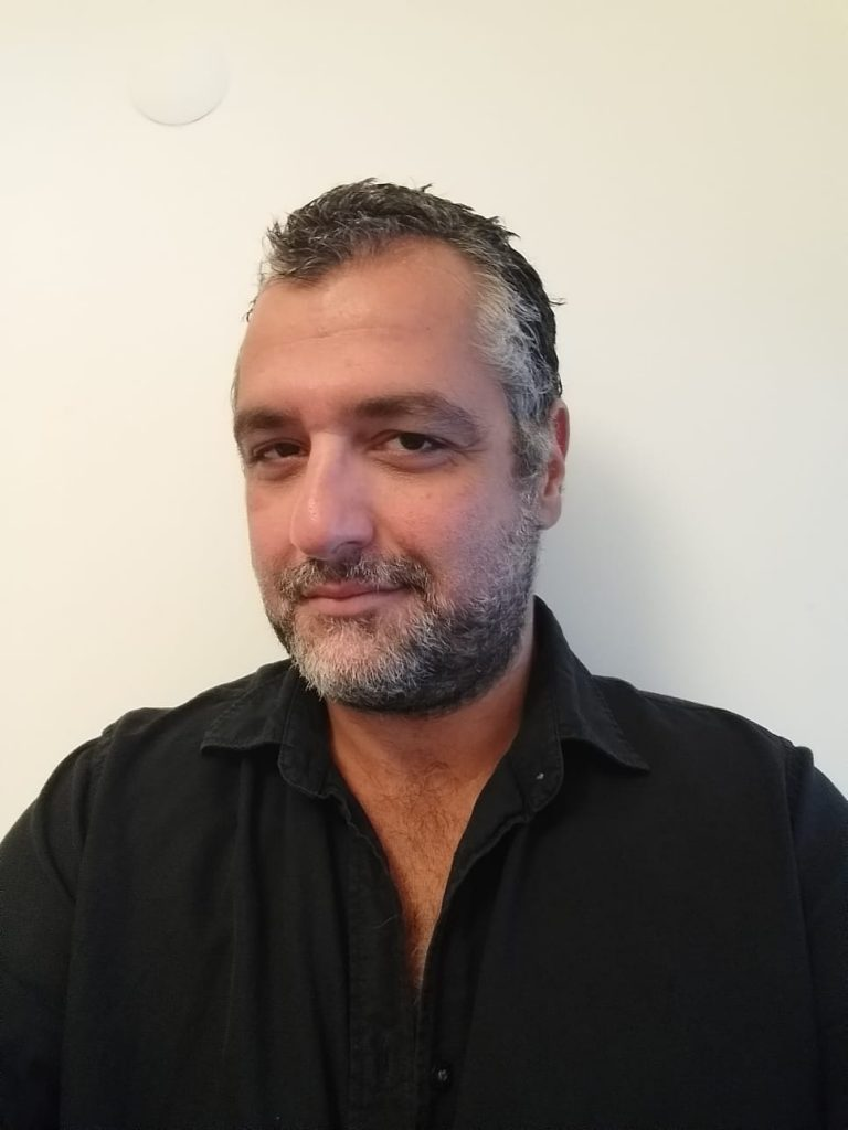 Dr. Ahmet Süner